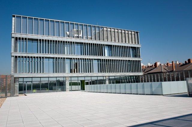 Makro traslada sus oficinas al centro de madrid for Oficinas makro madrid