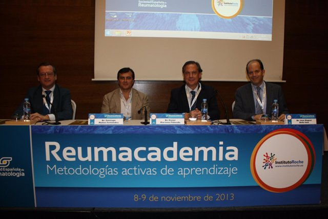 Reumacademia