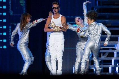 Justin Bieber suspende concierto en Argentina