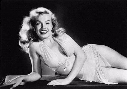 Subastan el archivo médico de Marilyn Monroe