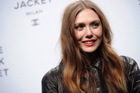 Elizabeth Olsen será la bruja Escarlata