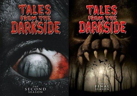 CW prepara un remake de Tales from de darkside
