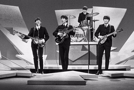 Los Grammy homenajearán a Los Beatles