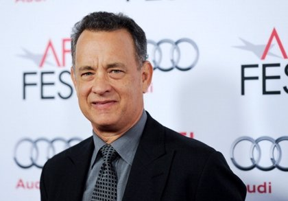 Tom Hanks en 'Batman Vs Superman'