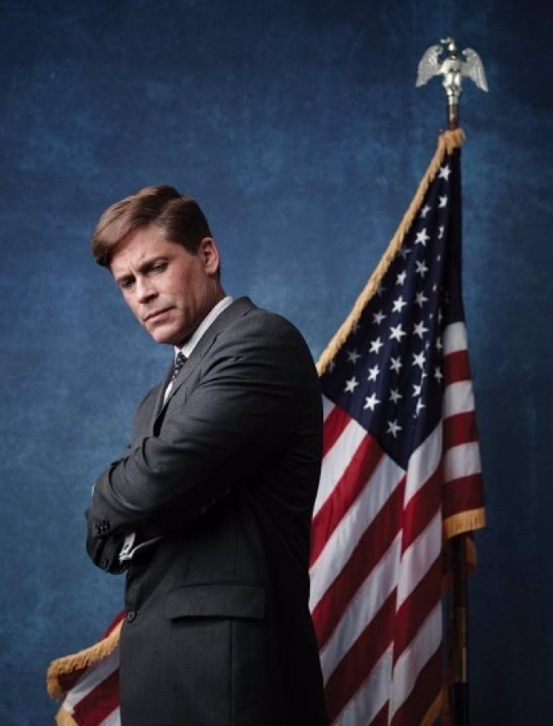 'Matar a Kennedy', el biopic producido por Ridley Scott, llega a España