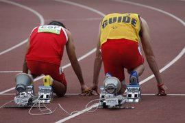 Los atletas de élite masculinos están más protegidos contra la diabetes tipo 2 en la edad adulta