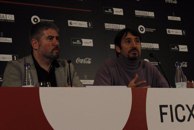 """Carmelo Gómez: """"El cine está como los peces sin agua porque no puede respirar"""""""