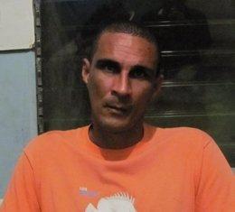 El disidente cubano Marcelino Abreu Bonora