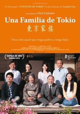 'Una Familia En Tokio'