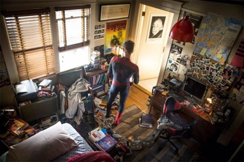 Nuevas imágenes de 'The Amazing Spider-Man 2'