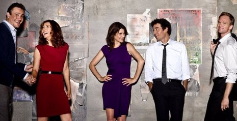 How I Met Your Mother tendrá spin-off oficialmente