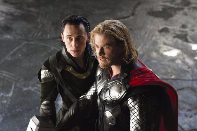 'Thor' sigue al frente de la taquilla USA por segunda semana