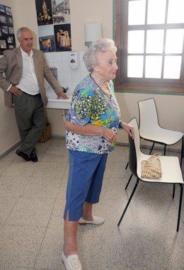 Prevención de caídas en personas mayores