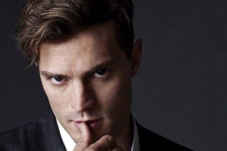 Jamie Dornan no le tiene miedo al papel de Christian Grey