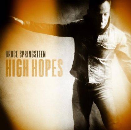 Bruce Springsteen vuelve con 'High Hopes'