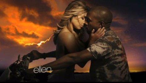 Kany West lanza el vídeo de 'Bound 2'