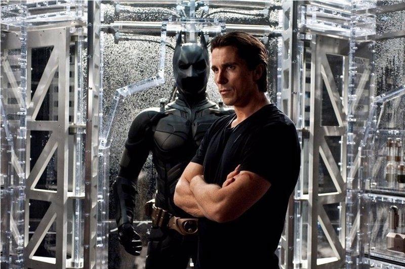 El consejo de Christian Bale a Ben Affleck para ser buen Batman: No te mees en el traje