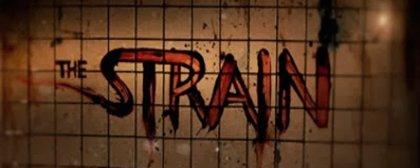 FX encarga 'The Strain', la serie de Guillermo del Toro