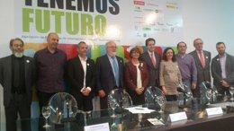 Arias Cañete inaugura el X Congreso de Periodismo Ambiental de APIA