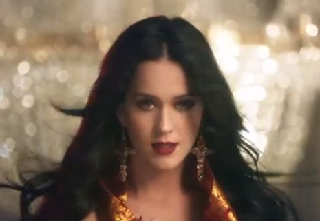 Katy Perry Unconditionally