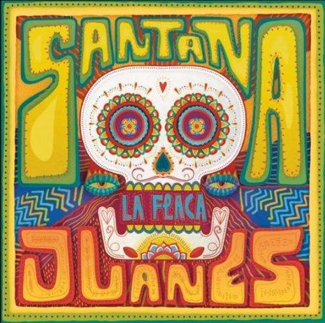 Carlos Santana lanza 'La Flaca' con Juanes