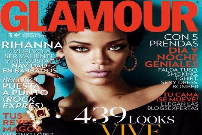 Entrevista Rihanna