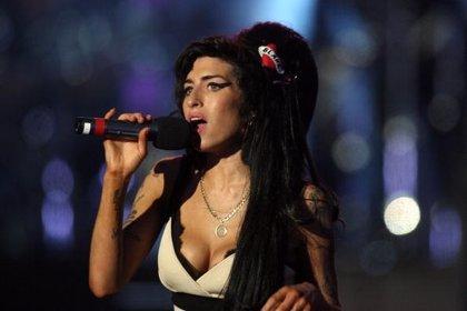 No habrá biopic de Amy Winehouse