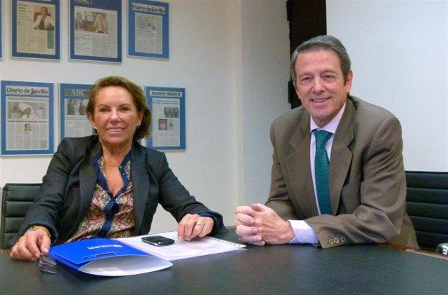 Hospital Quirón firma convenio de colaboración con el Hotel Ayre