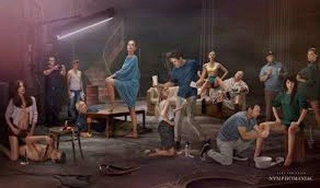 Lars Von Trier estrena tráiler de 'Nymphomaniac'