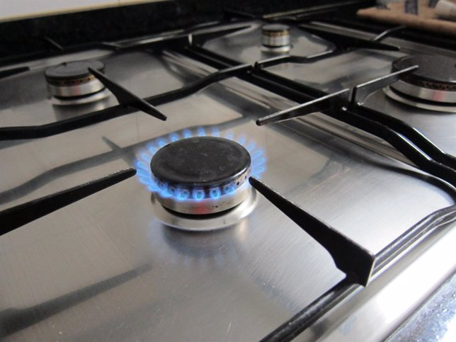 Gas, Fogón, Fogones, Cocina