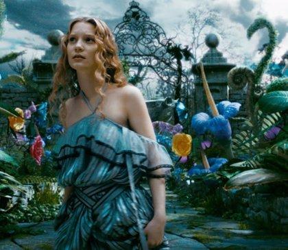 'El libro de la selva' y 'Alicia en el país de las maravillas 2' ya tienen fecha