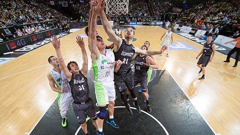 Unicaja gana en Bilbao y se pone tercero