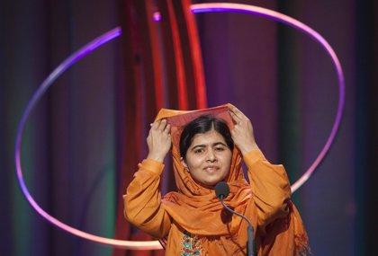 México reconoce a Malala Yousafzai con el Premio por la Igualdad