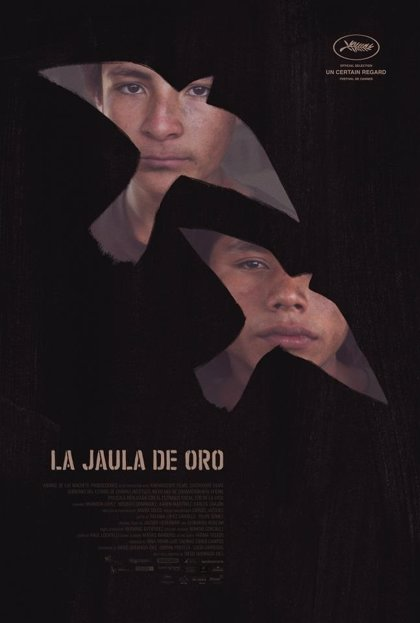 'La Jaula de Oro', mejor película del Festival de Mar del Plata