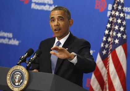 Obama reafirma que no permitirá que Irán obtenga la bomba atómica
