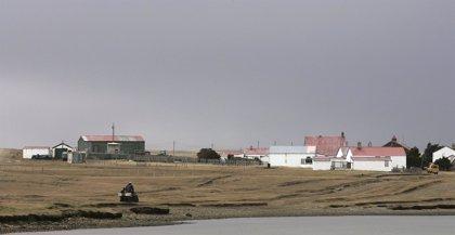 Registrado un terremoto de magnitud 6,6 al sureste de las Malvinas