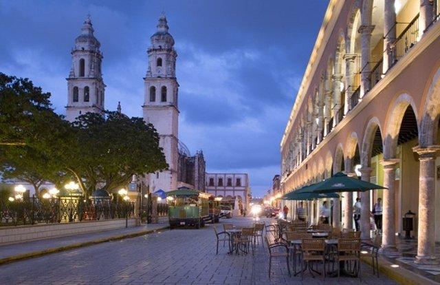 Ciudad Macondo
