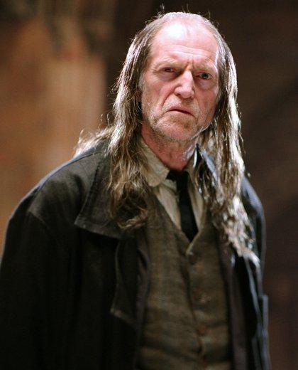 David Bradley sustituirá a John Hurt en 'The Strain'