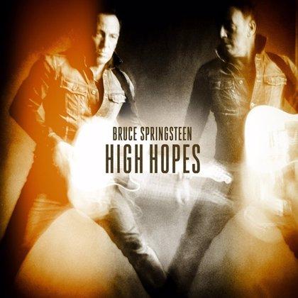 Springsteen lanzará disco en enero