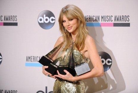 Lo mejor de los American Music Awards