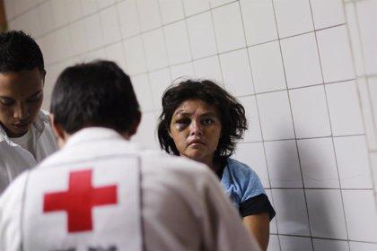 El 47% de las mujeres ha sido víctima de la violencia de género