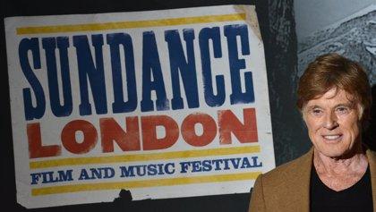 El Festival de cine Sundance volverá a Londres en abril de 2014