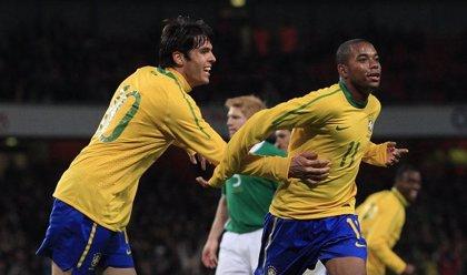 Brasil tiene 25 nombres para Mundial; todavía puede dar sorpresas
