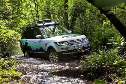 Land Rover invertirá 436,7 millones de dólares en su primera fábrica en Brasil