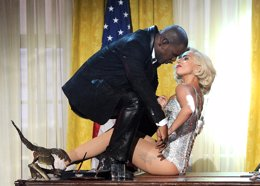 American Music Awards LADY GAGA
