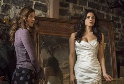 'Witches of East End' renovada por una segunda temporada