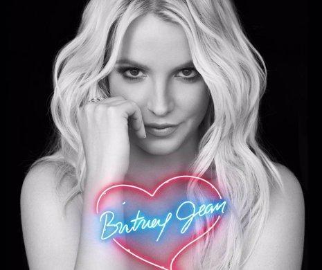 Britney Spears, escucha su último disco