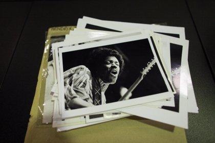 Los mejores momentos de Jimi Hendrix