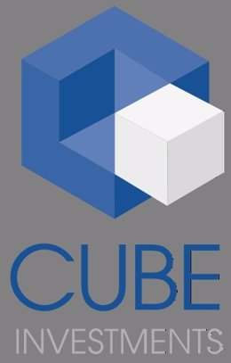Logo Cube Investments