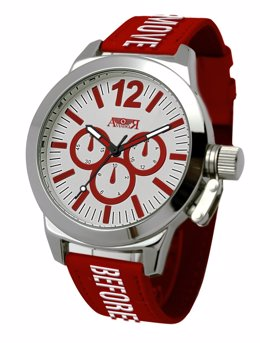 Reloj Ayserco